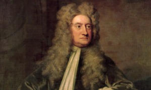 Isaac Newton, Athee Donald, Comment