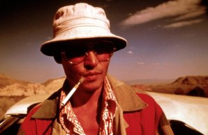 johnny-depp fear and loathing in las vegas