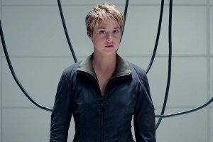The Divergent Series Insurgent