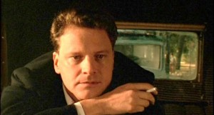 the english patient Colin Firth