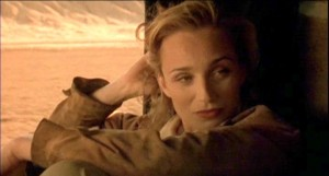 the english patient Kristin Scott Thomas