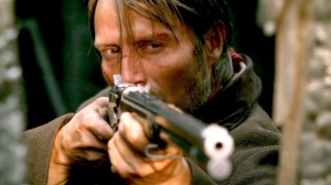 the unforgiven mads mikkelsen