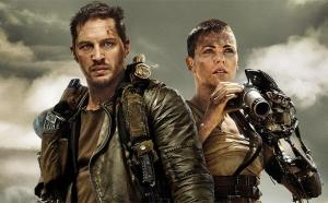 mad max fury road charlize theron tom hardy