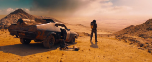 mad max fury road ford falcon