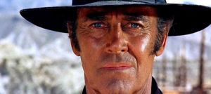 Henry Fonda Once Upon A Time In The West