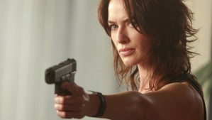 Sarah Connor Lena Headey