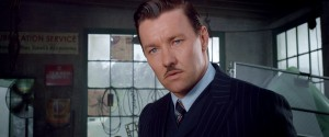 "JOEL EDGERTON as Tom Buchanan in Warner Bros. Pictures' and Village Roadshow Pictures' drama ""THE GREAT GATSBY,"" a Warner Bros. Pictures release."