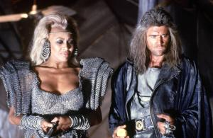tina turner mad max beyond thunderdome