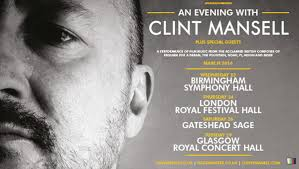 Clint Mansell Uneasy Listening