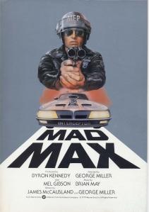 Mad Max (1979) 1