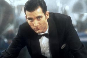 Clive Owen James Bond