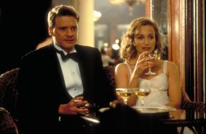 Colin Firth James Bond