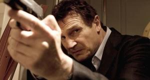 Liam Neeson James Bond