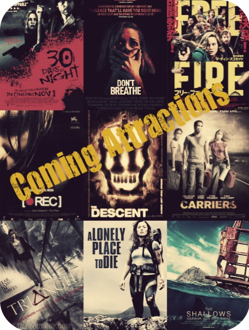 coming attractions 2