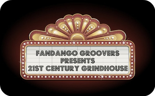 Fandango Groovers Presents21st Century Grindhouse