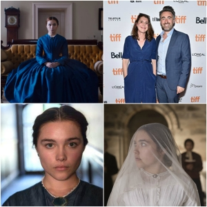 William Oldroyd Alice Birch Florence Pugh