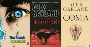 Alex Garland Novels