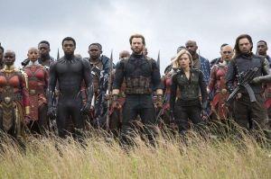 Avengers Infinity
