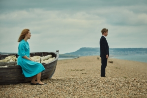 ON CHESIL BEACH.JPG