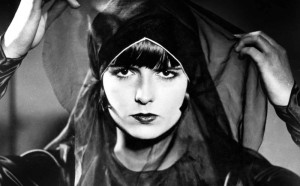 Louise Brooks Lulu