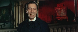 Dracula Prince of Darkness