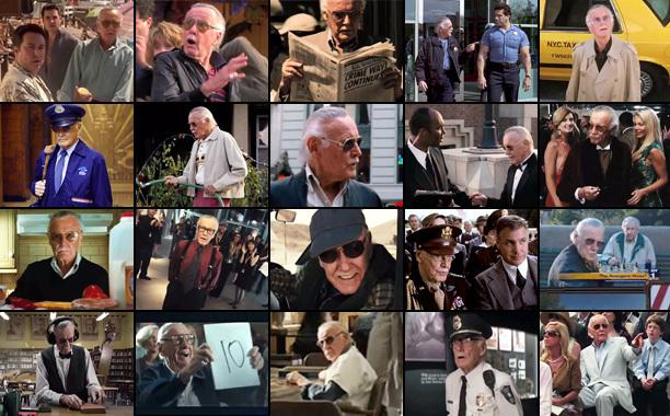 Stan Lee 1922 2018