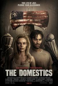 The Domestics poster