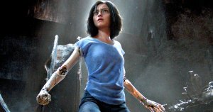 Alita Battle Angel 2