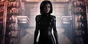 Alita Battle Angel 3