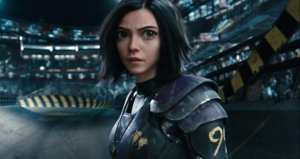 Alita Battle Angel 4