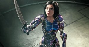 Alita Battle Angel 5