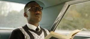 MAHERSHALA ALI - Green Book