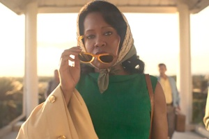 REGINA KING - If Beale Street Could Talk
