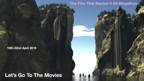 Blogathon The Film That Started It All