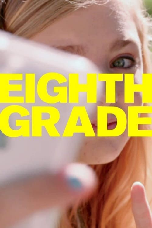 eighth grade poster