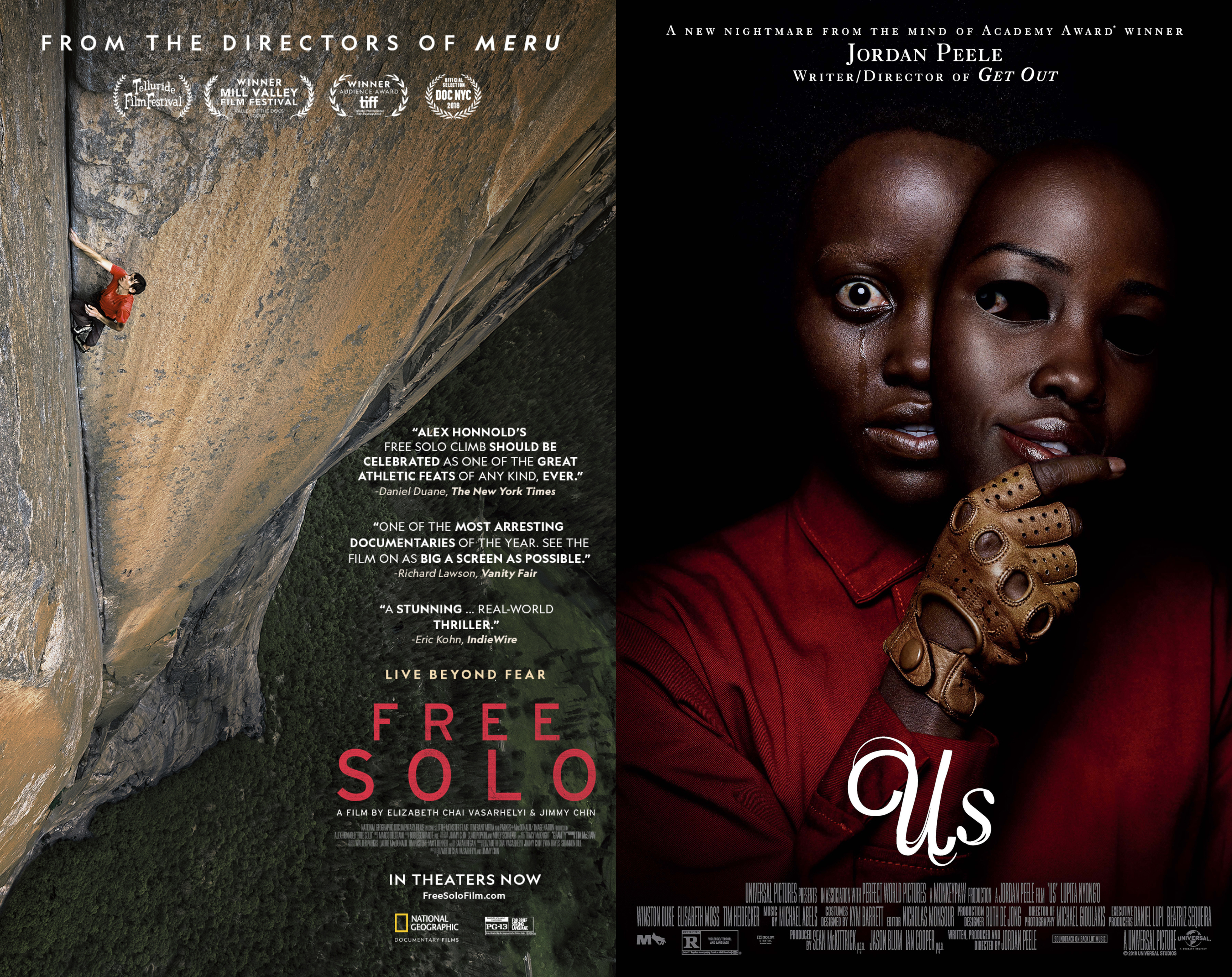 Movie of the month march 2019 winners