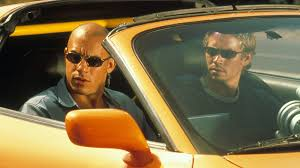 The Fast and the Furious