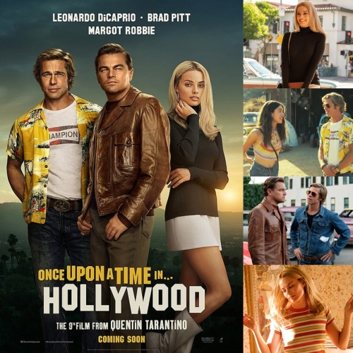 movie of the month once upon a time in hollywood (1)