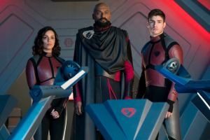 Krypton - Season 2