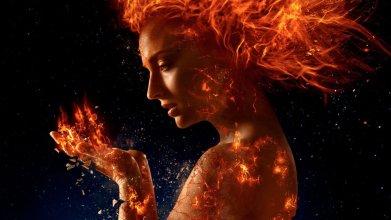x-men dark phoenix Jean
