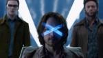 X -Men Days of Future Past Charles HankLogan