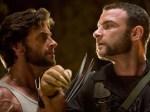 X Men Origins Wolverine logan andcreed