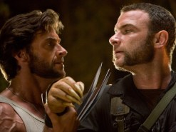 X Men Origins Wolverine logan and creed