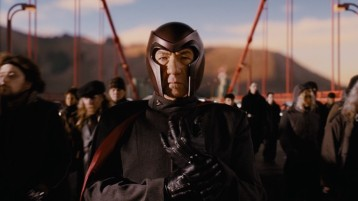 X Men The Last Stand Magneto