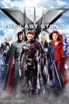 X Men The Last Stand Poster