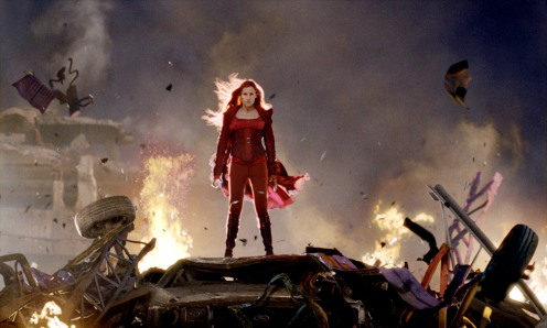 X-MEN: THE LAST STAND, Famke Janssen, 2006, TM & Copyright (c) 20th Century Fox Film Corp. All rights reserved.