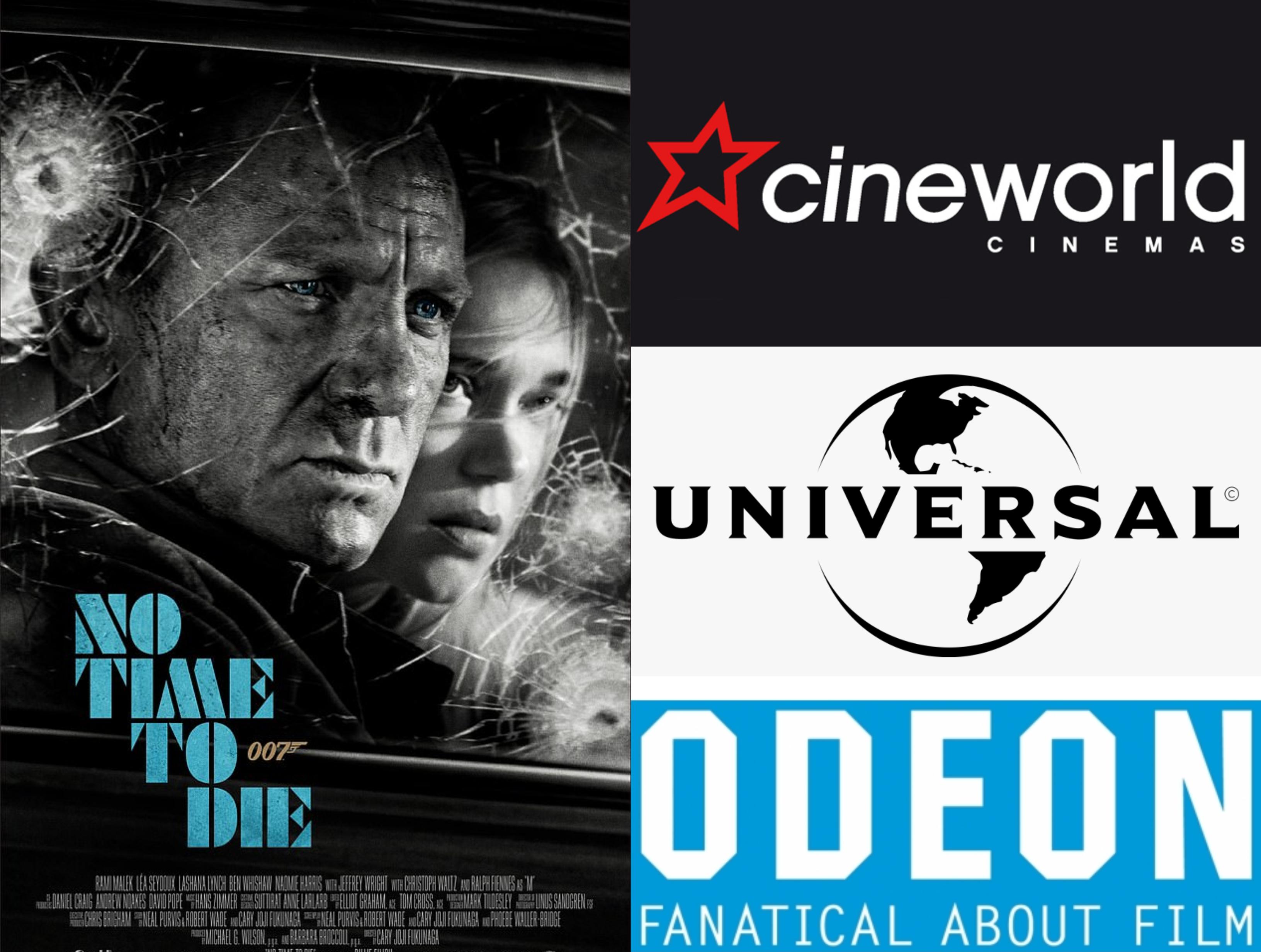 Cinewworld Universal Odeon